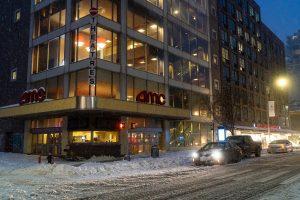 سینماهای AMC دوج کوین را خواهند پذیرفت