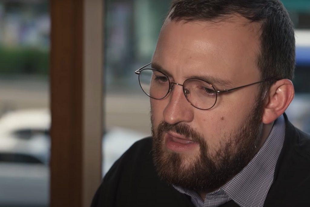 چارلز هاسکینسون: نمیتوانم هرگونه همکاری کاردانو با آمازون را تأیید کنم