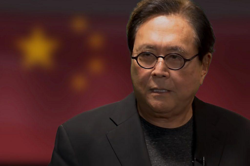 کیوساکی علت احتمالی ممنوعیتهای جدید در چین را فاش کرد