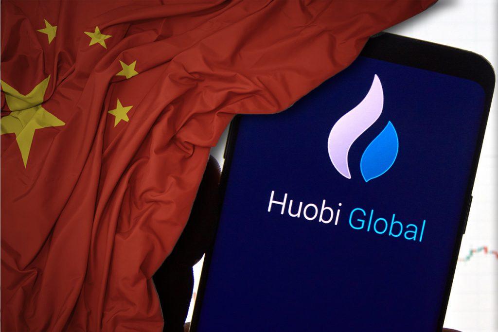 صرافی هوبی ثبتنام کاربران جدید را از چین متوقف کرد